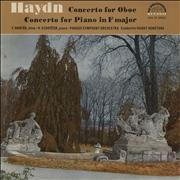 Click here for more info about 'Franz Joseph Haydn - Concerto For Oboe / Concerto For Piano'
