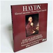 Click here for more info about 'Franz Joseph Haydn - Eleven Concertini / Three Organ Concerti'