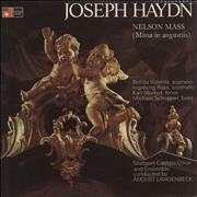 Click here for more info about 'Franz Joseph Haydn - Nelson Mass (Missa In Angustis in D Minor)'