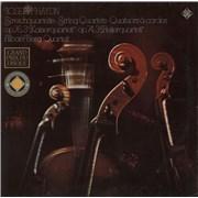 Click here for more info about 'Franz Joseph Haydn - Streichquartette'