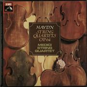 Click here for more info about 'Franz Joseph Haydn - String Quartets Op. 64 - Quad'