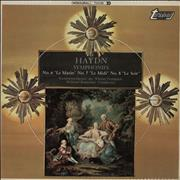 Click here for more info about 'Franz Joseph Haydn - Symphonies No. 6