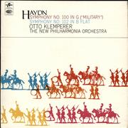 Click here for more info about 'Franz Joseph Haydn - Symphony No. 100 in G ('Military') / Symphony No. 102 in B Flat'