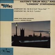 Click here for more info about 'Franz Joseph Haydn - Symphony No. 103 in E Flat
