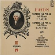Click here for more info about 'Franz Joseph Haydn - Symphony No. 44 in E Minor