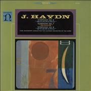 Click here for more info about 'Franz Joseph Haydn - Symphony No. 6