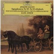 Click here for more info about 'Franz Joseph Haydn - Symphony No. 91 / Symphony No.92 'Oxford''