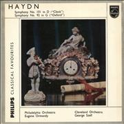 Click here for more info about 'Franz Joseph Haydn - Symphony No. 92 in G