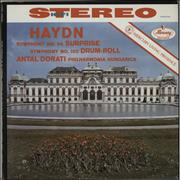 Click here for more info about 'Franz Joseph Haydn - Symphony No. 94 'Surprise / Symphony No. 103 'Drum-Roll''
