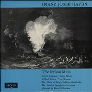 Click here for more info about 'Franz Joseph Haydn - The Nelson Mass'