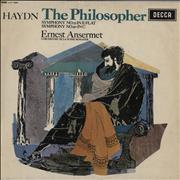 Click here for more info about 'Franz Joseph Haydn - The Philosopher'
