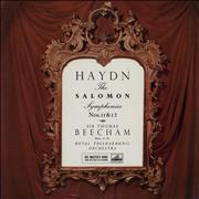 Click here for more info about 'Franz Joseph Haydn - The Salomon Symphonies Nos. 11 & 12'