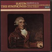 Click here for more info about 'Franz Joseph Haydn - The Symphonies'