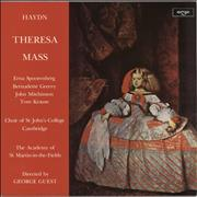 Click here for more info about 'Franz Joseph Haydn - Theresa Mass'