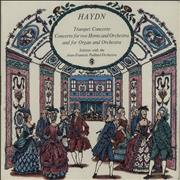 Click here for more info about 'Franz Joseph Haydn - Trumpet Concerto/ Concerto For Two Horns & Orchestra'