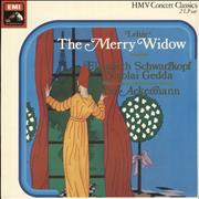 Click here for more info about 'Franz Lehar - Lehár: The Merry Widow'