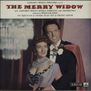 Click here for more info about 'Franz Lehar - The Merry Widow'
