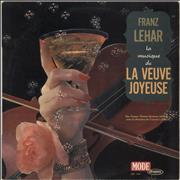 Click here for more info about 'Franz Lehár - La Veuve Joyeuse'