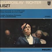 Click here for more info about 'Franz Liszt - Liszt: Piano Concerto No. 1 In E Flat Major · Piano Concerto No. 2 In A Major'