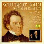 Click here for more info about 'Franz Schubert - 8 Symphonien'
