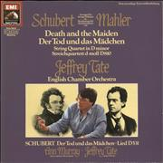 Click here for more info about 'Franz Schubert - Death And The Maiden'