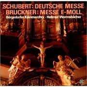 Click here for more info about 'Franz Schubert - Deutsche Messe / Messe E-moll'