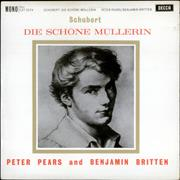 Click here for more info about 'Franz Schubert - Die Schone Mullerin'