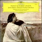 Click here for more info about 'Franz Schubert - Duette'