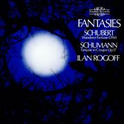 Click here for more info about 'Franz Schubert - Fantasies - Quadrophonic'