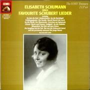 Click here for more info about 'Franz Schubert - Favourite Schubert Lieder'