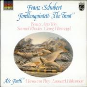 Click here for more info about 'Franz Schubert - Forellenquintett & 'The Trout''