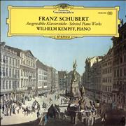 Click here for more info about 'Franz Schubert: Ausgewählte Klavierstücke • Selected Piano Works'