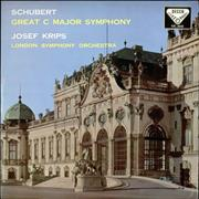 Click here for more info about 'Franz Schubert - Great C Major Symphony'
