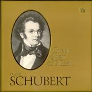 Click here for more info about 'Franz Schubert - Great Men of Music'
