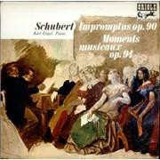 Click here for more info about 'Franz Schubert - Improptus, Op. 90 & Moments musicaux, Op. 94'