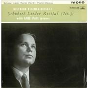 Click here for more info about 'Franz Schubert - Lieder Recital No. 3'