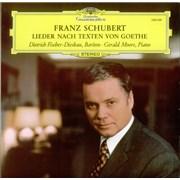 Click here for more info about 'Franz Schubert - Lieder nach texten von Goethe'