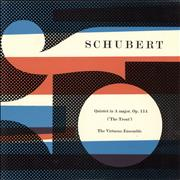 Click here for more info about 'Franz Schubert - Quintet in A Major, Op.114 (
