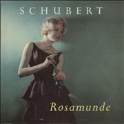 Click here for more info about 'Franz Schubert - Rosamunde'