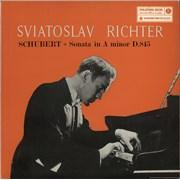 Click here for more info about 'Franz Schubert - Schubert - Sonata in A Minor D. 845'