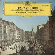 Click here for more info about 'Schubert: Ausgewählte Klavierstücke • Selected Piano Works'