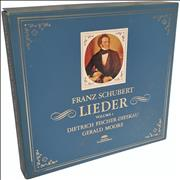 Click here for more info about 'Schubert: Lieder Volume 1'