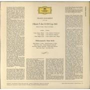 Click here for more info about 'Franz Schubert - Schubert: Oktett F-dur D. 803'