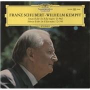 Click here for more info about 'Franz Schubert - Schubert: Sonate B-dur D.960 / Scherzo B-dur D. 593'