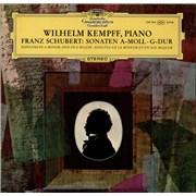 Click here for more info about 'Franz Schubert - Schubert: Sonaten A-Moll . G-Dur'