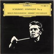 Click here for more info about 'Franz Schubert - Schubert: Symphonie Nr. 7 (9)'