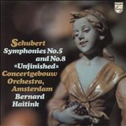 Click here for more info about 'Franz Schubert - Schubert: Symphonies No. 5 And No. 8 «Unfinished»'