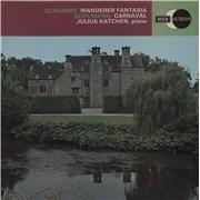 Click here for more info about 'Franz Schubert - Schubert: Wanderer Fantasia / Schumann: Carnaval'