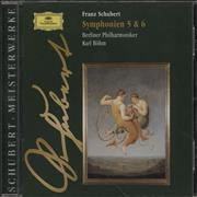 Click here for more info about 'Franz Schubert - Symphonien 5 & 6'