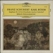 Click here for more info about 'Franz Schubert - Symphonien Nr. 5 & Nr. 8 (Unvollendete Inachevée Unfinished)'